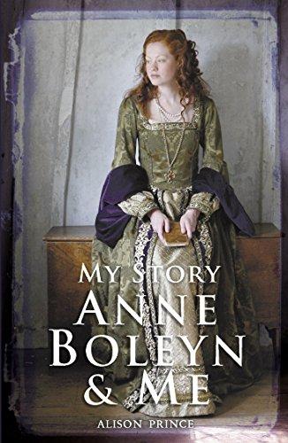 9781407146089: Anne Boleyn and Me (My Story)