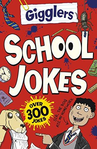 Gigglers: School Jokes: Toby Reynolds