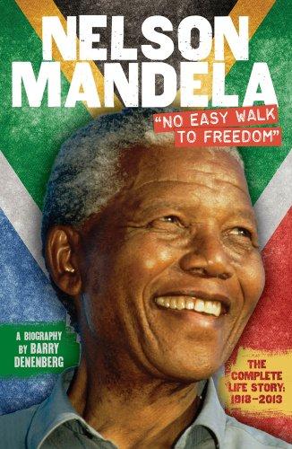 9781407147581: Nelson Mandela: No Easy Walk to Freedom
