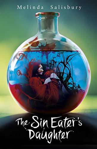 9781407147635: Sin Eater's Daughter