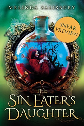 9781407147635: The Sin Eater's Daughter (Sin Eaters Daughter Trilogy 1)
