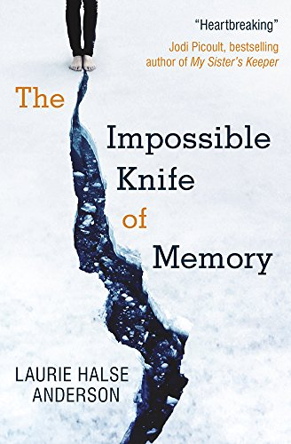 9781407147666: The Impossible Knife of Memory