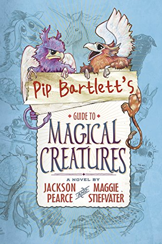 9781407148625: Pip Bartlett's Guide to Magical Creatures: 1