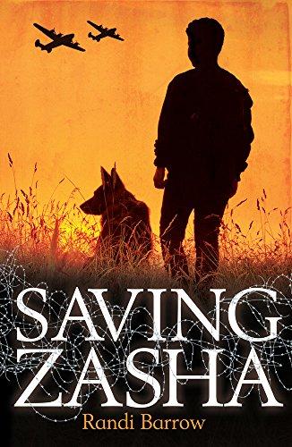 9781407148786: Saving Zasha