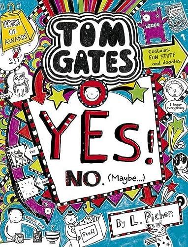 9781407148793: Yes! No (Maybe...) (Tom Gates)