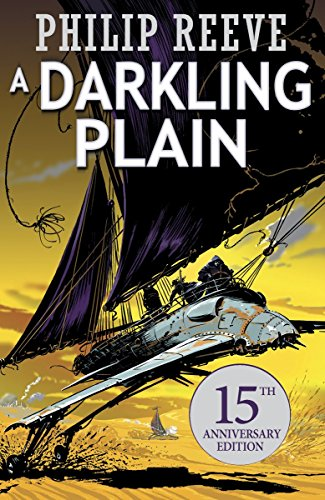 9781407152110: Darkling Plain (Predator Cities 4)