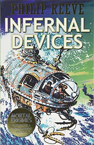 9781407152127: Infernal Devices (Predator Cities 3)