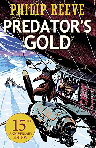 9781407152141: Predators Gold (Predator Cities 2)