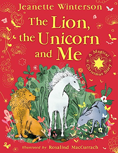 9781407152240: The Lion, The Unicorn and Me