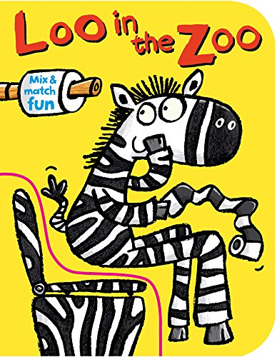 9781407152790: Loo in the Zoo