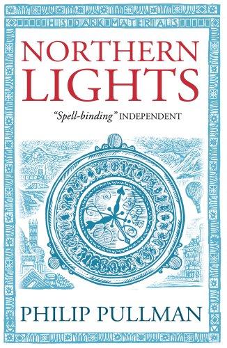 Northern Lights (His Dark Materials): Philip Pullman