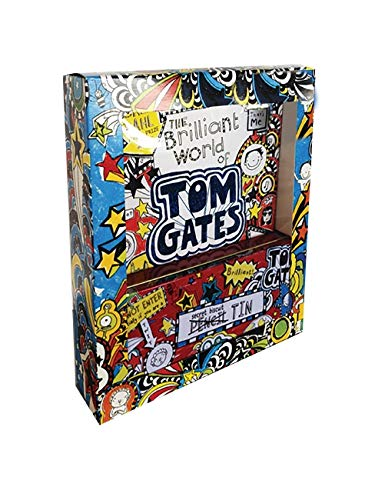 9781407153391: The Brilliant World of Tom Gates