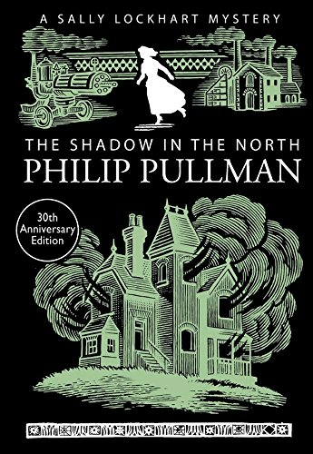 9781407154206: The Shadow in the North (A Sally Lockhart Mystery)