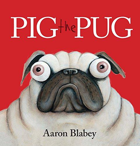 9781407154985: Pig the Pug