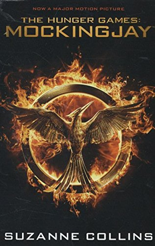 9781407155760: Mockingjay (Hunger Games Trilogy)