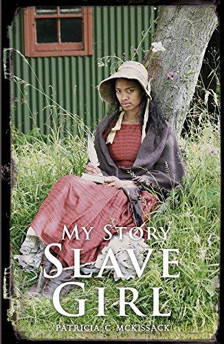9781407156514: Slave Girl (My Story)