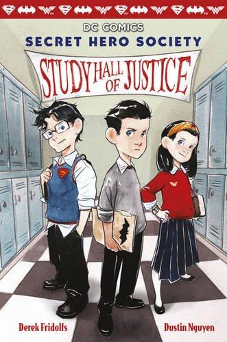 9781407157146: Study Hall of Justice
