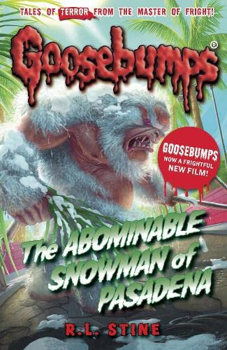9781407157351: The Abominable Snowman of Pasadena