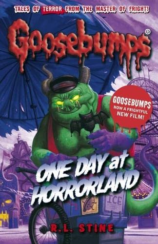 9781407157450: One Day at Horrorland