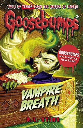 9781407157535: Vampire Breath (Goosebumps)