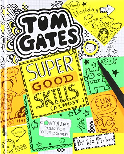 9781407157856: Tom Gates 10: Super Good Skills (Almost...)