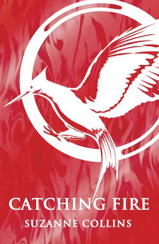 9781407157870: Catching Fire (Hunger Games Trilogy)