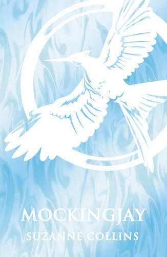 9781407157887: The Hunger Games 3: Mockingjay. Limited Edition (Hunger Games Trilogy)