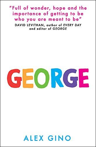 9781407158273: George