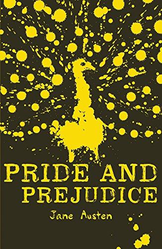 Pride and Prejudice (Scholastic Classics): Jane Austen