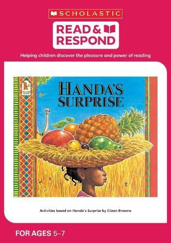 9781407158754: Handa's Surprise (Read & Respond)