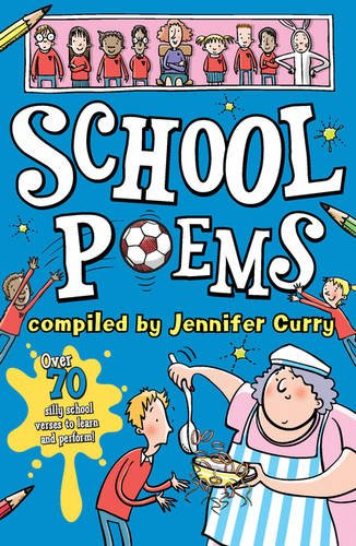 9781407158884: School Poems (Scholastic Poetry)