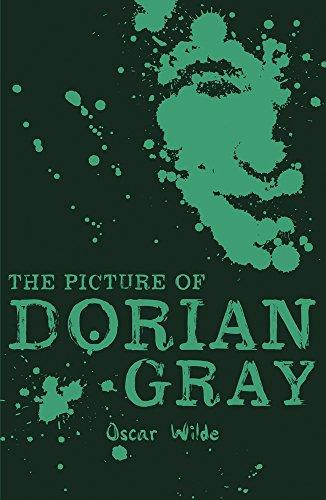 9781407159157: The Picture of Dorian Gray (Scholastic Classics)