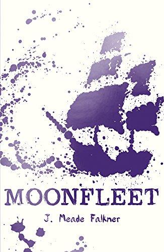 9781407159164: Moonfleet (Scholastic Classics)