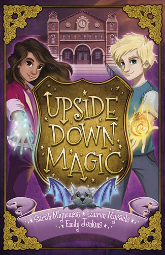 9781407159263: Upside Down Magic