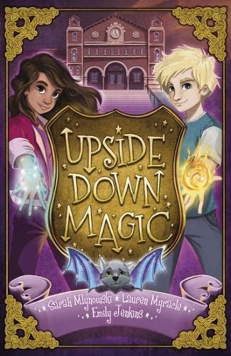 9781407159263: Upside Down Magic