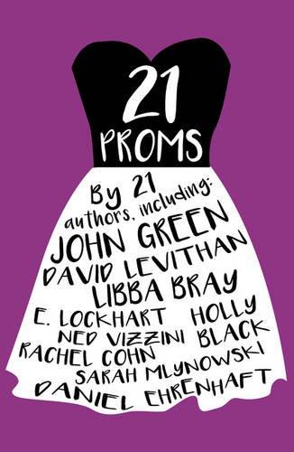 21 Proms (Paperback): David Levithan