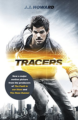 9781407159317: Tracers