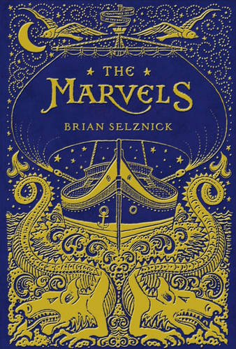 9781407159454: The Marvels