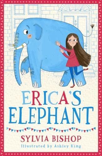 9781407159683: Erica's Elephant