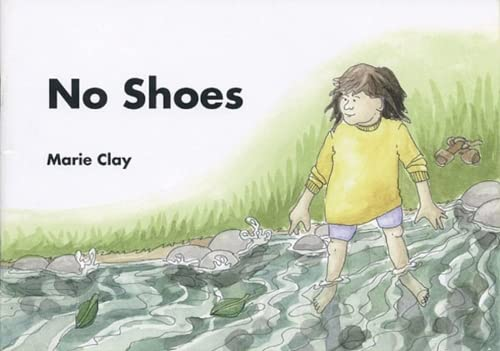 9781407159959: No Shoes (Marie Clay)