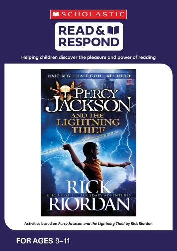 Percy Jackson and the Lightning Thief (Mixed media product): Sarah Ellen Burt, Debbie Ridgard