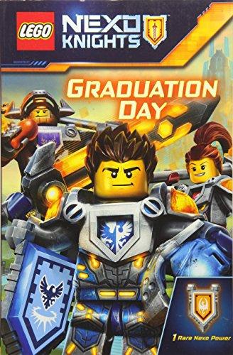 9781407162744: LEGO Nexo Knights: Graduation Day