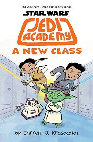 9781407164786: Jedi Academy 4: A New Class