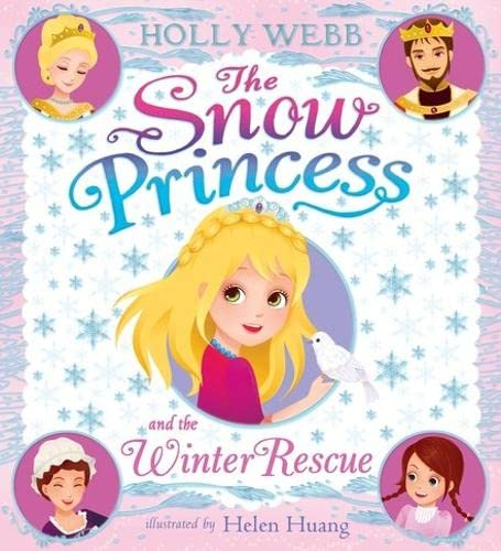 9781407165165: The Snow Princess and the Winter Rescue