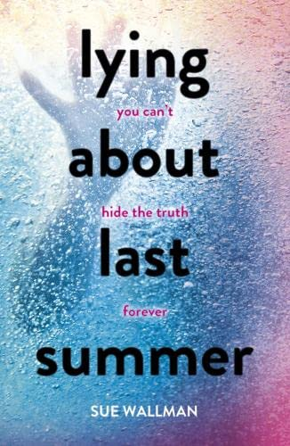 9781407165363: Lying About Last Summer