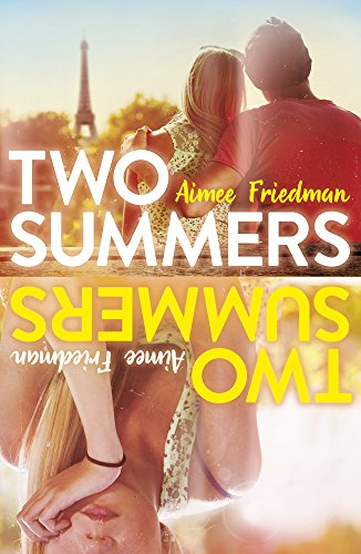 9781407166926: Two Summers