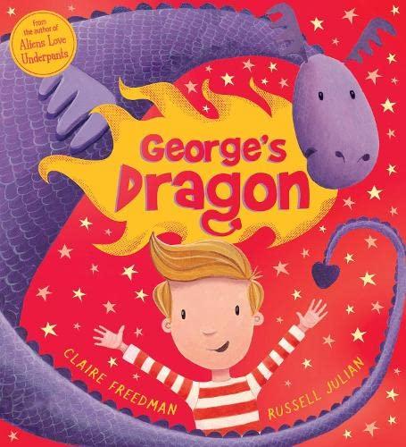 9781407167039: George's Dragon