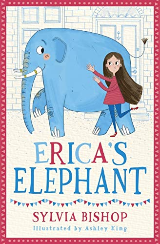 9781407168296: Erica's Elephant