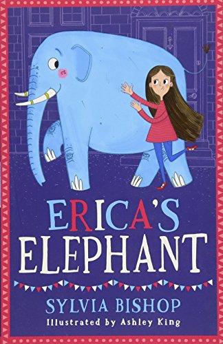 9781407168326: Erica's Elephant