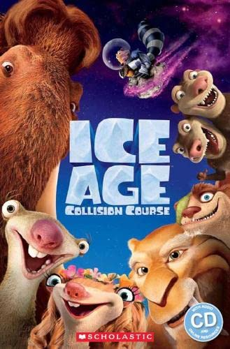 9781407169644: Ice Age: Collision Course (Popcorn Readers)